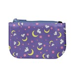 Usagi s Blanket Coin Change Purse Front