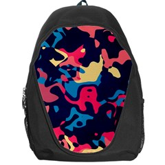 Chaos Backpack Bag by LalyLauraFLM