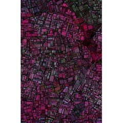 Fantasy City Maps 1 5 5  X 8 5  Notebooks by MoreColorsinLife