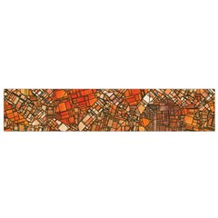 Fantasy City Maps 3 Flano Scarf (small)  by MoreColorsinLife