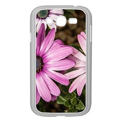 Beautiful Colourful African Daisies  Samsung Galaxy Grand Duos I9082 Case (white) by OZMedia