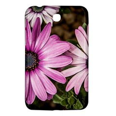 Beautiful Colourful African Daisies  Samsung Galaxy Tab 3 (7 ) P3200 Hardshell Case  by OZMedia