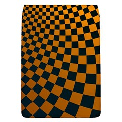 Abstract Square Checkers  Flap Covers (s)  by OZMedia
