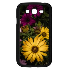Beautiful Colourful African Daisies  Samsung Galaxy Grand Duos I9082 Case (black) by OZMedia