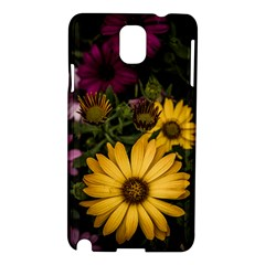 Beautiful Colourful African Daisies  Samsung Galaxy Note 3 N9005 Hardshell Case by OZMedia