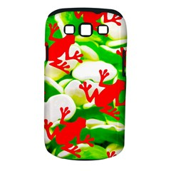 Box Of Frogs  Samsung Galaxy S Iii Classic Hardshell Case (pc+silicone) by essentialimage