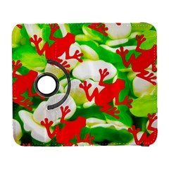 Box Of Frogs  Samsung Galaxy S  Iii Flip 360 Case by essentialimage
