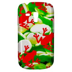 Box Of Frogs  Samsung Galaxy S3 Mini I8190 Hardshell Case by essentialimage