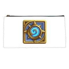 Hearthstone Update New Features Appicon 110715 Pencil Cases by HearthstoneFunny