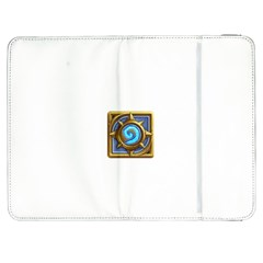 Hearthstone Update New Features Appicon 110715 Samsung Galaxy Tab 7  P1000 Flip Case