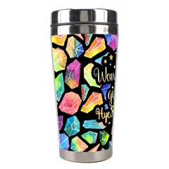 Wondergirls(hye Rim) Stainless Steel Travel Tumbler by walala
