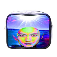 Sunshine Illumination Mini Toiletries Bags