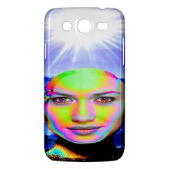 Sunshine Illumination Samsung Galaxy Mega 5 8 I9152 Hardshell Case  by icarusismartdesigns