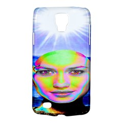 Sunshine Illumination Galaxy S4 Active by icarusismartdesigns