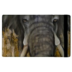In The Mist Apple Ipad 2 Flip Case