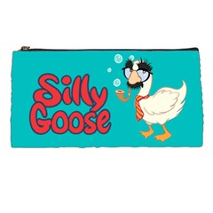 Silly Goose Pencil Case
