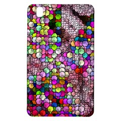 Artistic Cubes 3 Samsung Galaxy Tab Pro 8 4 Hardshell Case by MoreColorsinLife