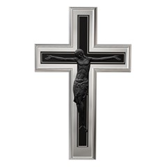 Christian Cross Magic Photo Cube by igorsin