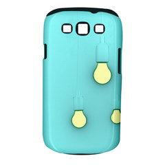 Bright Ideas Samsung Galaxy S Iii Classic Hardshell Case (pc+silicone) by essentialimage