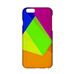 Geo Fun 15 Apple Iphone 6/6s Hardshell Case