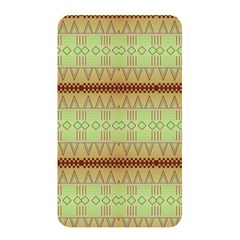 Aztec Pattern Memory Card Reader (rectangular)