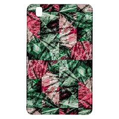 Luxury Grunge Digital Pattern Samsung Galaxy Tab Pro 8 4 Hardshell Case by dflcprints