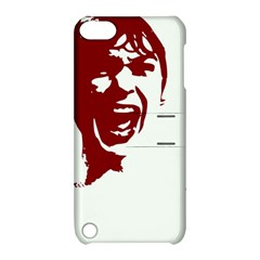 Psycho Apple Ipod Touch 5 Hardshell Case With Stand by icarusismartdesigns