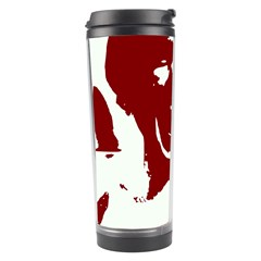 Psycho Travel Tumblers by icarusismartdesigns