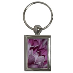 Purple! Key Chains (rectangle)  by timelessartoncanvas