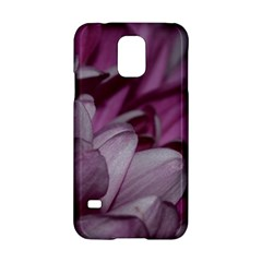Purple! Samsung Galaxy S5 Hardshell Case  by timelessartoncanvas