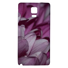 Purple! Galaxy Note 4 Back Case by timelessartoncanvas