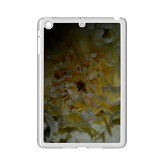 Yellow Flower Ipad Mini 2 Enamel Coated Cases by timelessartoncanvas