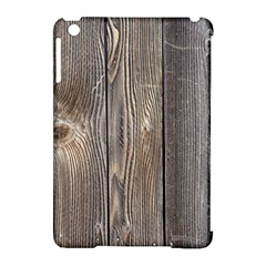 Wood Fence Apple Ipad Mini Hardshell Case (compatible With Smart Cover) by trendistuff