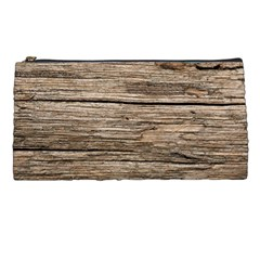 Weathered Wood Pencil Cases by trendistuff