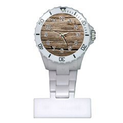 Weathered Wood Nurses Watches by trendistuff