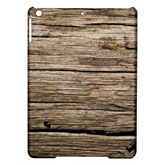 Weathered Wood Ipad Air Hardshell Cases by trendistuff