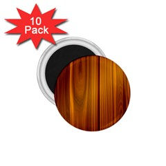 Shiny Striated Panel 1 75  Magnets (10 Pack)  by trendistuff