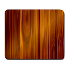 Shiny Striated Panel Large Mousepads by trendistuff