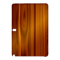 Shiny Striated Panel Samsung Galaxy Tab Pro 10 1 Hardshell Case by trendistuff