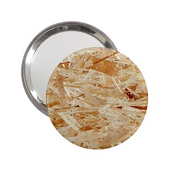 Osb Plywood 2 25  Handbag Mirrors by trendistuff