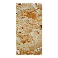 Osb Plywood Shower Curtain 36  X 72  (stall)