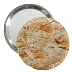 Osb Plywood 3  Handbag Mirrors by trendistuff