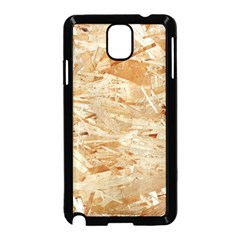 Osb Plywood Samsung Galaxy Note 3 Neo Hardshell Case (black)