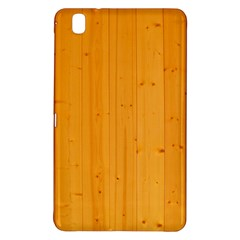 Honey Maple Samsung Galaxy Tab Pro 8 4 Hardshell Case by trendistuff
