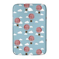 Hot Air Balloon Samsung Galaxy Note 8 0 N5100 Hardshell Case  by Kathrinlegg
