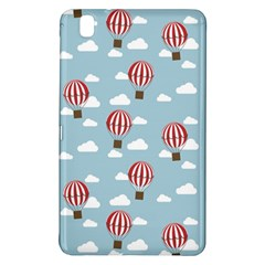 Hot Air Balloon Samsung Galaxy Tab Pro 8 4 Hardshell Case by Kathrinlegg