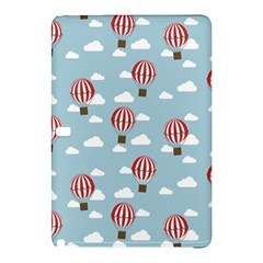 Hot Air Balloon Samsung Galaxy Tab Pro 12 2 Hardshell Case by Kathrinlegg