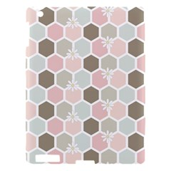 Spring Bee Apple Ipad 3/4 Hardshell Case by Kathrinlegg