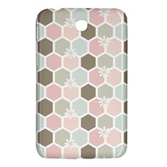 Spring Bee Samsung Galaxy Tab 3 (7 ) P3200 Hardshell Case  by Kathrinlegg
