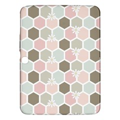 Spring Bee Samsung Galaxy Tab 3 (10 1 ) P5200 Hardshell Case  by Kathrinlegg